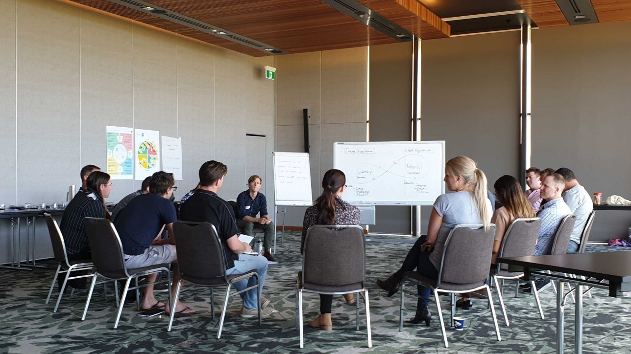 In 2018 Glen Eira City Council invited Polykala to design and deliver their Diversity & Inclusion training for all new staff working across the organisation.
